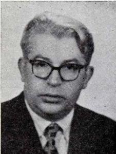 (1909-1961)