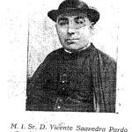 Vicente Saavedra Pardo