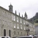Real Seminario Concillar de Santa Catalina