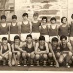 1974. 7º de EDG. Buenos deportistas