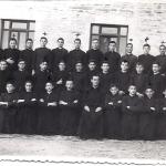 Curso 1952-53 4º de Latín