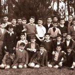 Ingresados en 1953