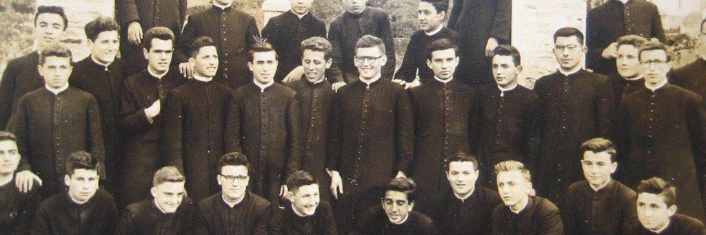 Homenaje al Seminario de Mondoñedo