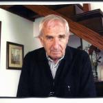 David Corral Diáz Trobo, Begonte (Lugo), 1938. Seminario 1952-1964