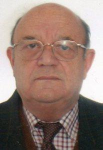 Esandino Pértega Riotorto (Lugo), 1934 SEMINARISTA: 1949-1957
