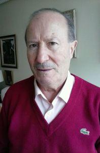 José Ramón Monterroso Fernández (Melide,1942) Seminarista: 1954 - 1962