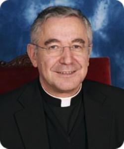Mons. Manuel Sánchez Monge