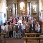 2008. San Xulián de Mos (Castro de Rei, Lugo)
