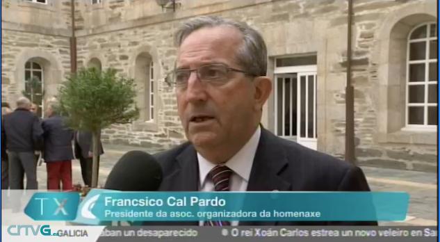 Television de Galicia Seminario Mondoñedo